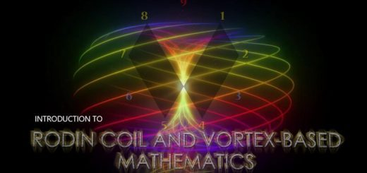 An Introduction to the Rodin Coil and Vortex-Based Mathematics
