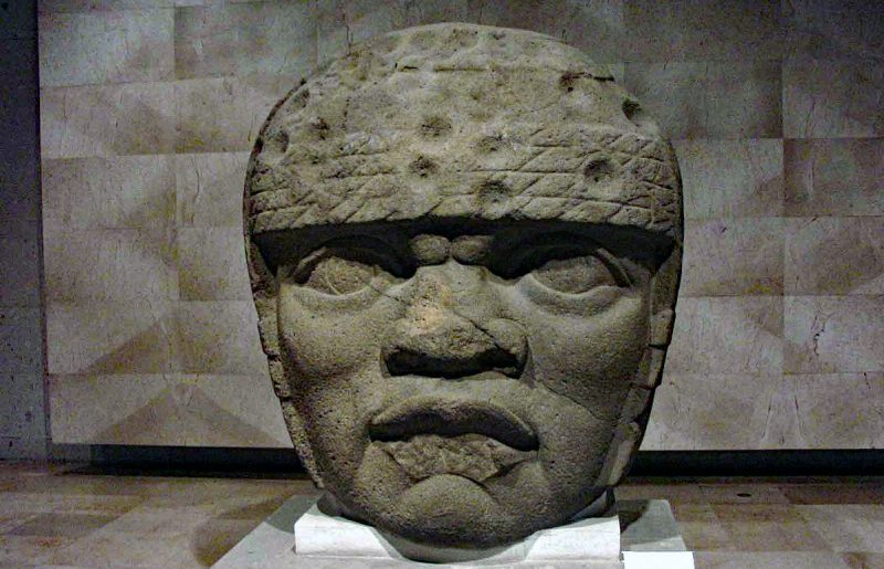 What Makes the Olmec Culture So Unique and Alluring?