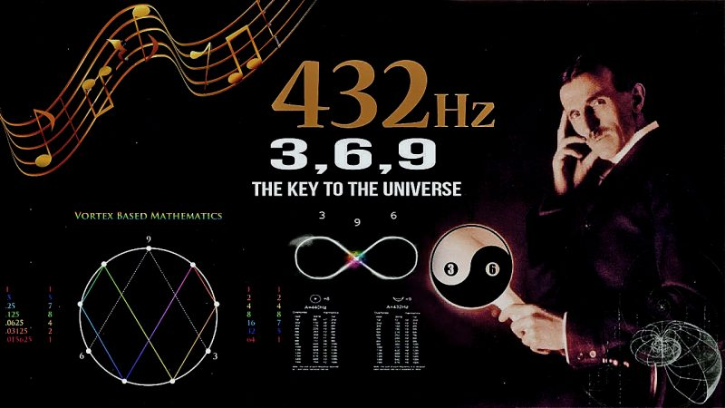 432 hz unlocking the magnificence of the 3 6 and 9 the for 12 rules of the knights of the round table